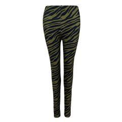 Black Colour Leggings