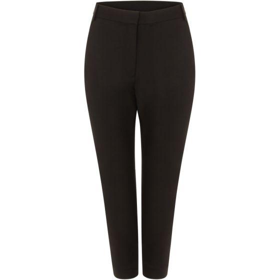 Classic Long Pants Black fra Coster Copenhagen