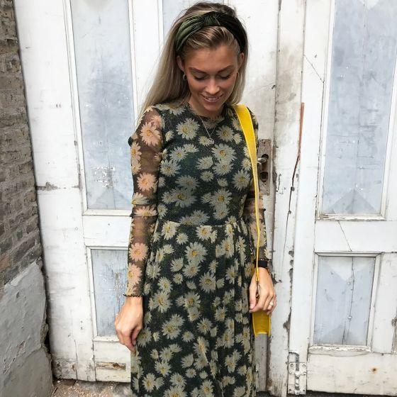 Marisan Dress fra Moves by Minimum
