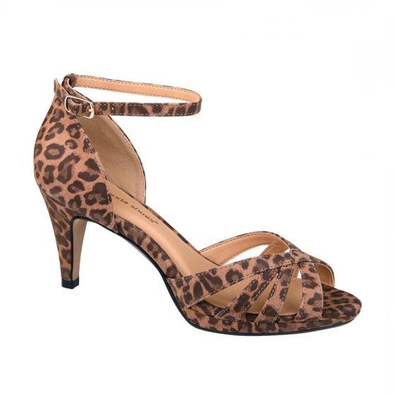 Bella Moda Shoes Stilet